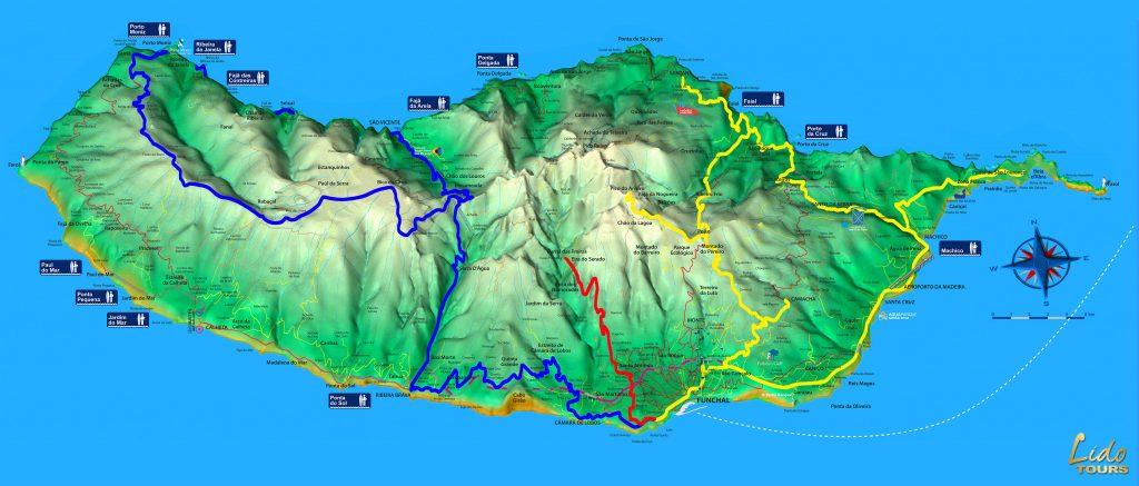 Sailing in Madeira - Golden Sail Madeira