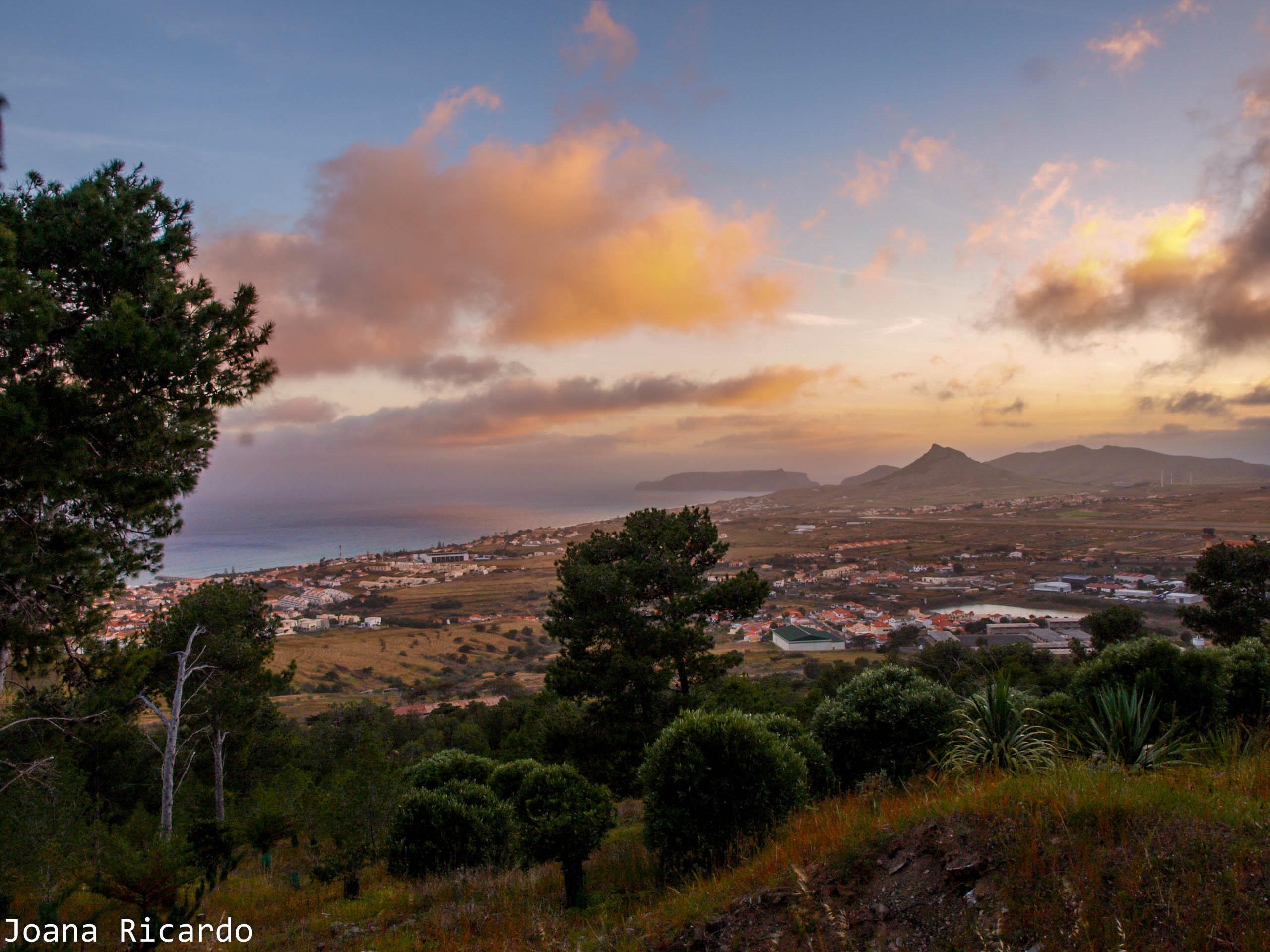 Sailing Porto Santo - Golden Sail Madeira